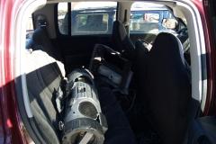 Totman Enterprises - Accident Recovery