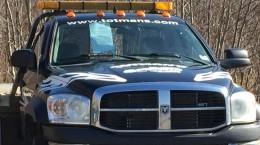 Totman's Towing & Auto Repair - 369 Augusta Road, Belmont, ME