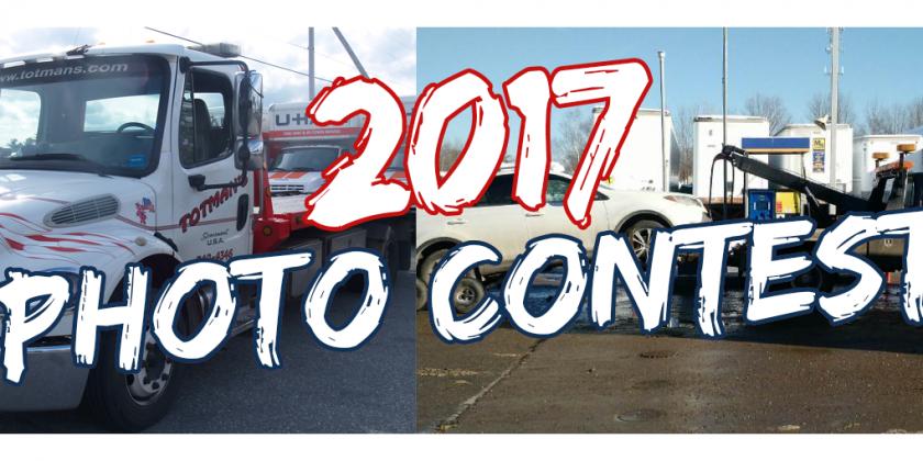 Totman's Photo Contest - Win FREE Stuff!