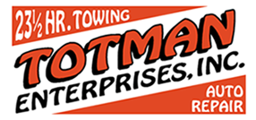 Totman Enterprises – ASE Certified Auto Repair, Foreign & Domestic, New Tires, Emergency Towing & Recovery.  Located in Belmont, Maine, USA