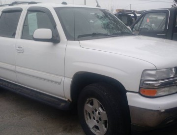 2005 Suburban for Sale