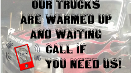 Totman's Towing & Auto Repair - AAA, Emergency Roadside Service, Accident Recovery, Waldo County, Belmont and Searsmont, Maine (Covering Palermo, Liberty, Montville, Belmont, Searsmont, Waldo, Morrill, Appleton, Hope, Belfast, Northport, Lincolnville, Knox)